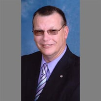 Daryl L. Callenius