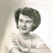 Shirley M. Molbeck