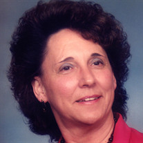 Joyce  Blackston