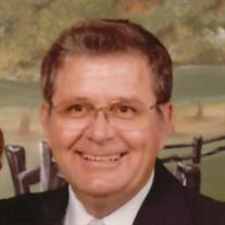 Leonard A. Llewellyn