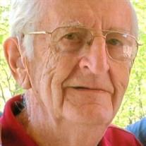 """Paul """"Pat"""" W. Fleming"""