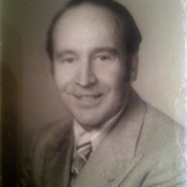 Harold Dixon Hindley