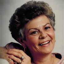 """Patricia """"Pat"""" Marie Spradlin"""