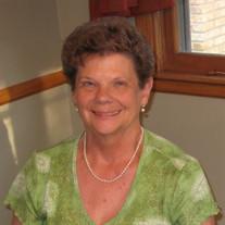 Marilyn Sue Newby