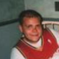 Wesley Vishnu Guzman