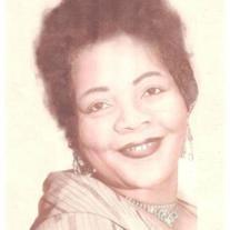 Mrs. Margie Gaston
