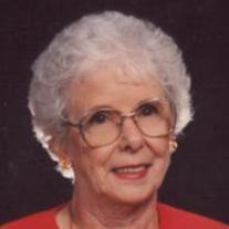 Margaret A. Bridgewater