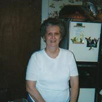 Shirley Hall Griffin