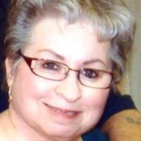 Patricia Lynn Alley