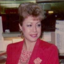 Margaret May Saberon