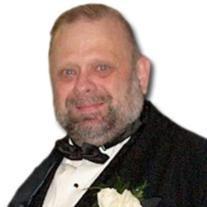Mr. Larry Gignac