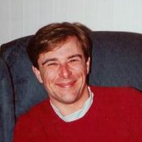 Brian D.  Welsh