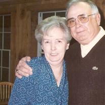Mrs. Geraldine S. Lambert