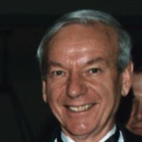Peter Ernst August Hahn