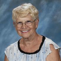 Mrs. Ruth A. Arthur