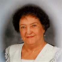 Edna Lorene Adkins Blevins