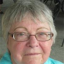 Judith Anne Durst