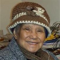 Maria B. Gabot