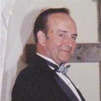 John Lee Hamrick
