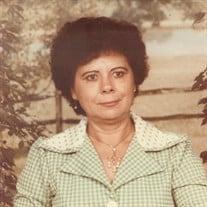 Bonnie Ruth Janes