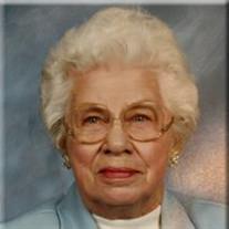 Helen Victoria Bahr