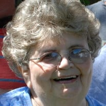 Mary Alice Guillory