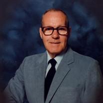 Ralph Bernard  Hoover