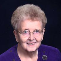 Verna Mae Engler