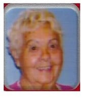 Maxine Marilyn Sootsman Pickrell