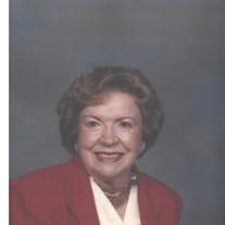 Mrs. Belva Funderburk Grant Boland Beaver