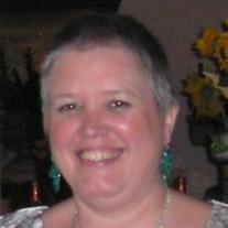 Deborah Princess Cook Brown