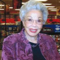 Thelma  M. Ivey