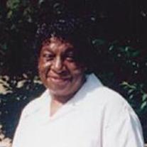 Mrs.  Mary Louise Polk