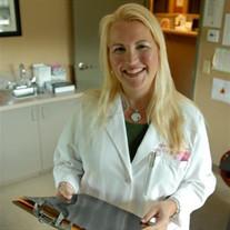Dr. Kristin R. Corgan