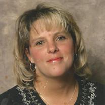Sheri Dianne McArthur