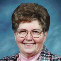 Mrs. Betty L. Strohpaul