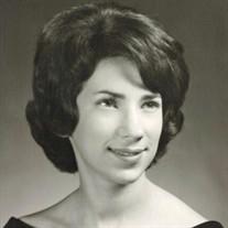 Linda Fay McClure Buran