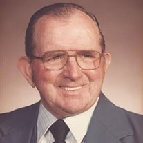 """George """"Curt"""" Curtis Anderson"""
