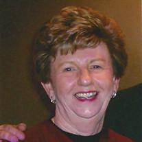 Sara F. Hill