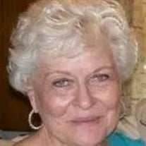 Mrs. Martha Rhodes Rabun