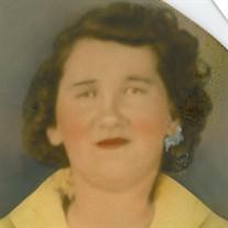 Ethel Mary Uli