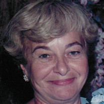 Helen N. Fenton