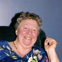 Jeanne Jauniaux