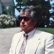 Virgil Dale Hauff