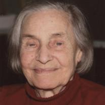Gertrud Else Marten