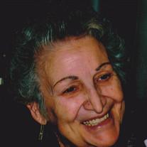 Kathleen C. Webster