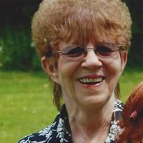 Barbara Kay Daly