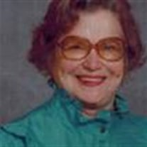 Edwinna Aday