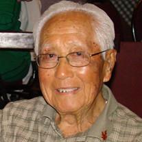 Yutaka Ikeda