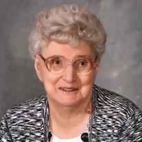 Helen Salberg